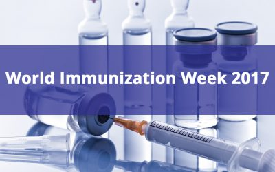 World Immunization Week 2017