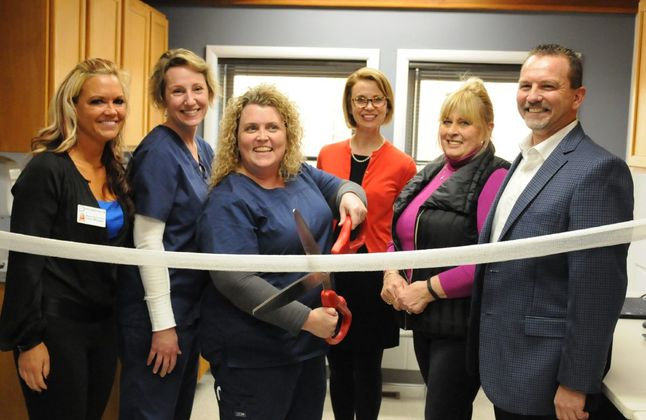 Brown County Health and Wellness Center opens its doors